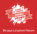 2020 Hotels.com Award