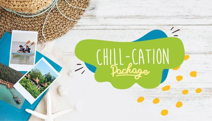 Chill-Cation