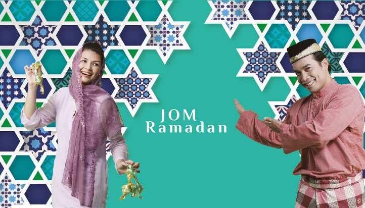 JOM Ramadan