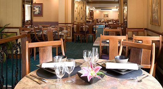 Restaurants in bayswater london dining at berjaya eden park for 35 39 inverness terrace bayswater