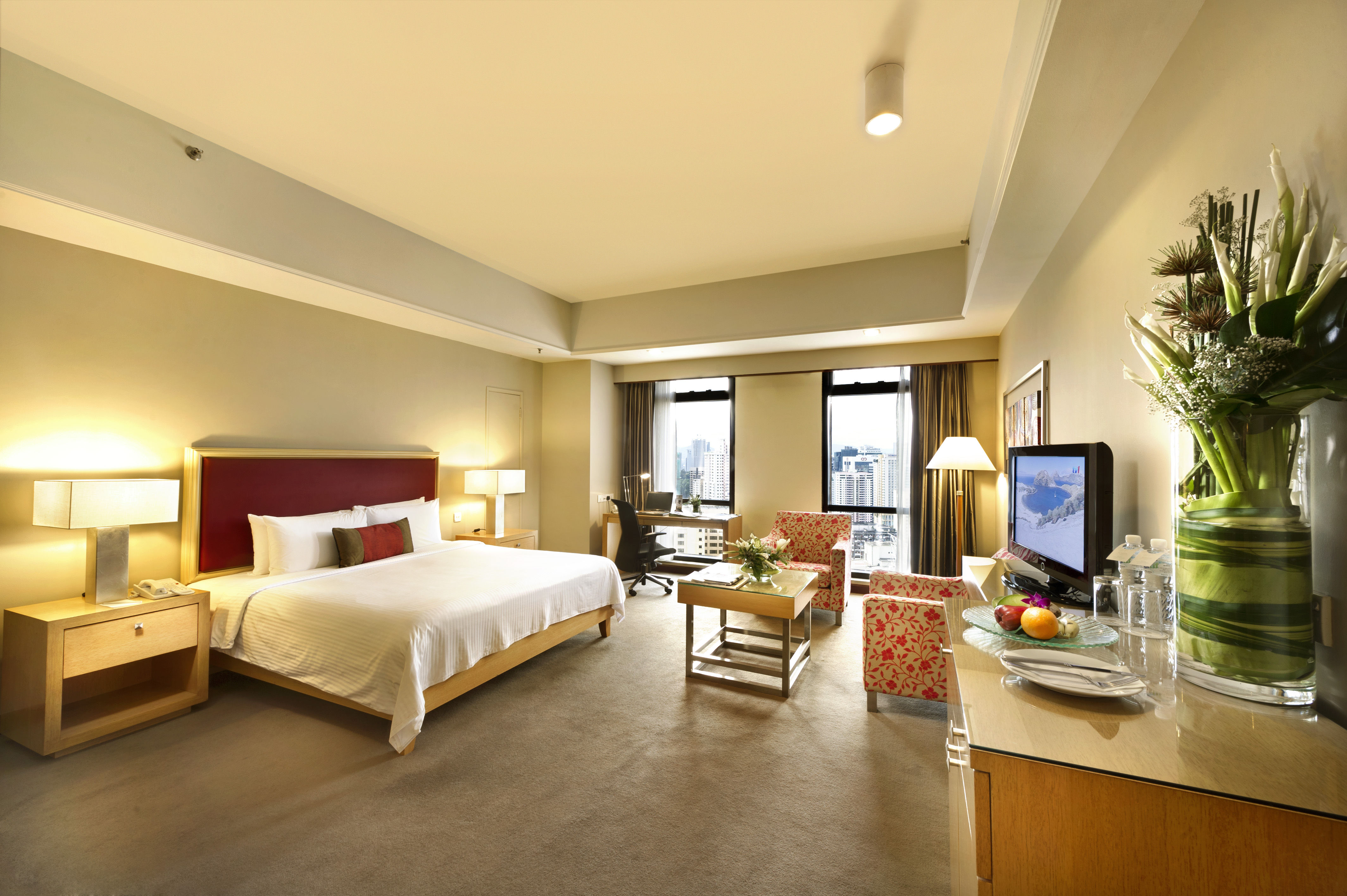 7 Days Premium Hotel Chengdu Yanshi Kou Branch Studio Apt At On Hill Village By Favstay 1 1 Page 5