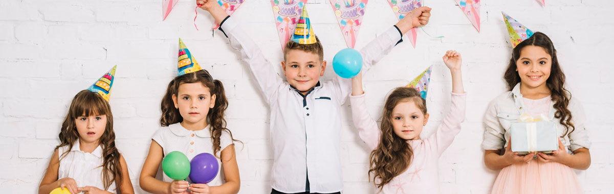 Children Birthday Party Berjaya Penang Hotel
