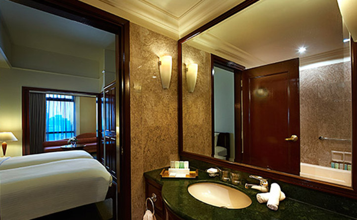 Berjaya Times Square Hotel Room Rates
