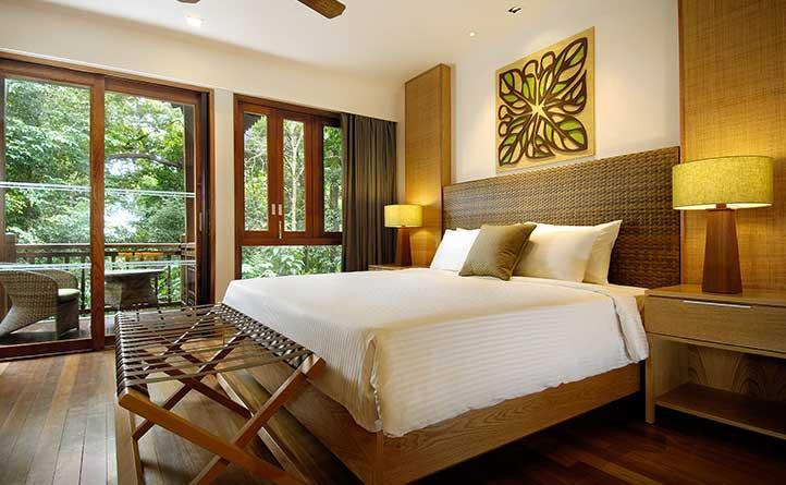 Berjaya Langkawi Resort Family Room