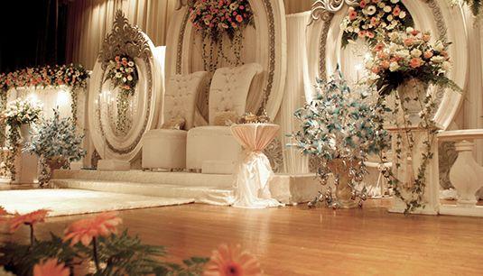 Wedding johor bahru weddings at berjaya waterfront hotel for Classic bridal house johor
