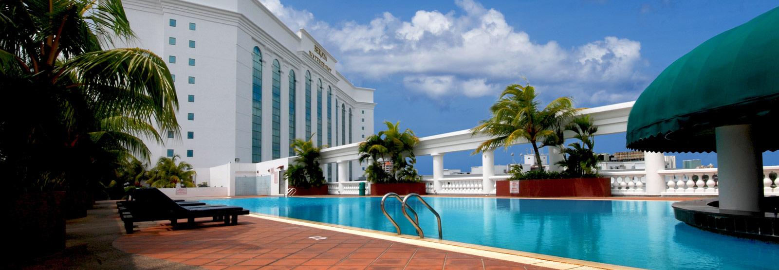 Contact Us Berjaya Hotel