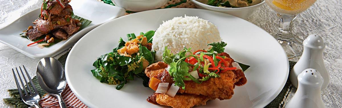 Restaurant Voucher At Berjaya Times Square Hotel