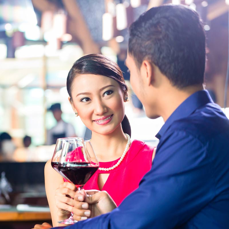 Romantic Hotel Offers Kuala Lumpur at Berjaya Times Square Hotel