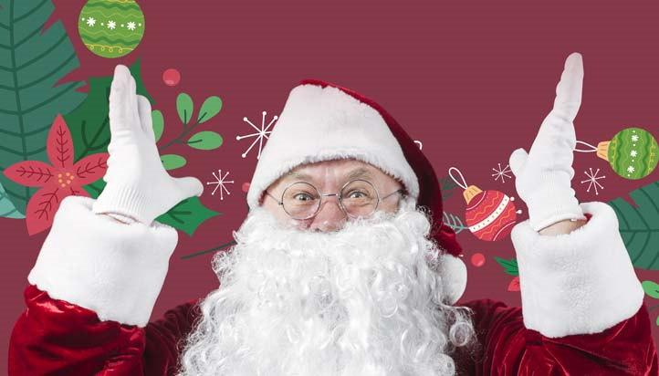 Santas Deal