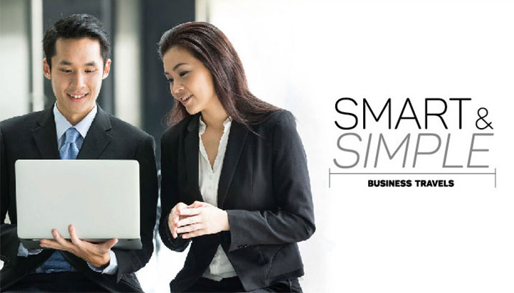 Smart & Simple Business Travels