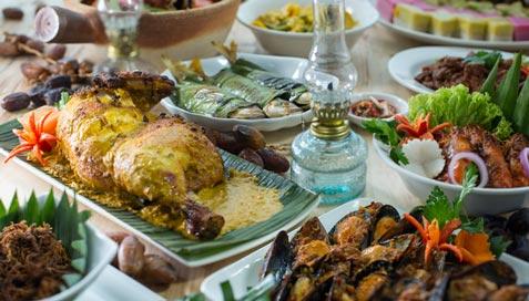 Ala Bazaar Ramadhan Buffet