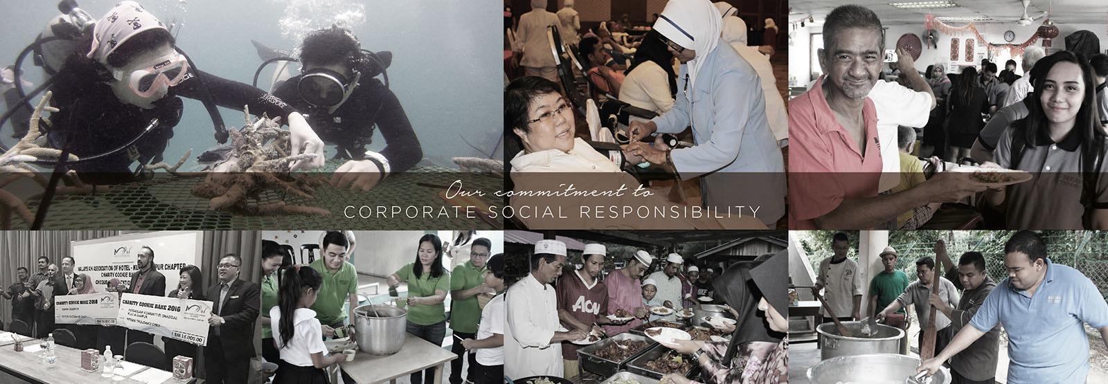 Unforgettable Iftar & Raya Treats For Special Needs Children At Berjaya Langkawi Resort