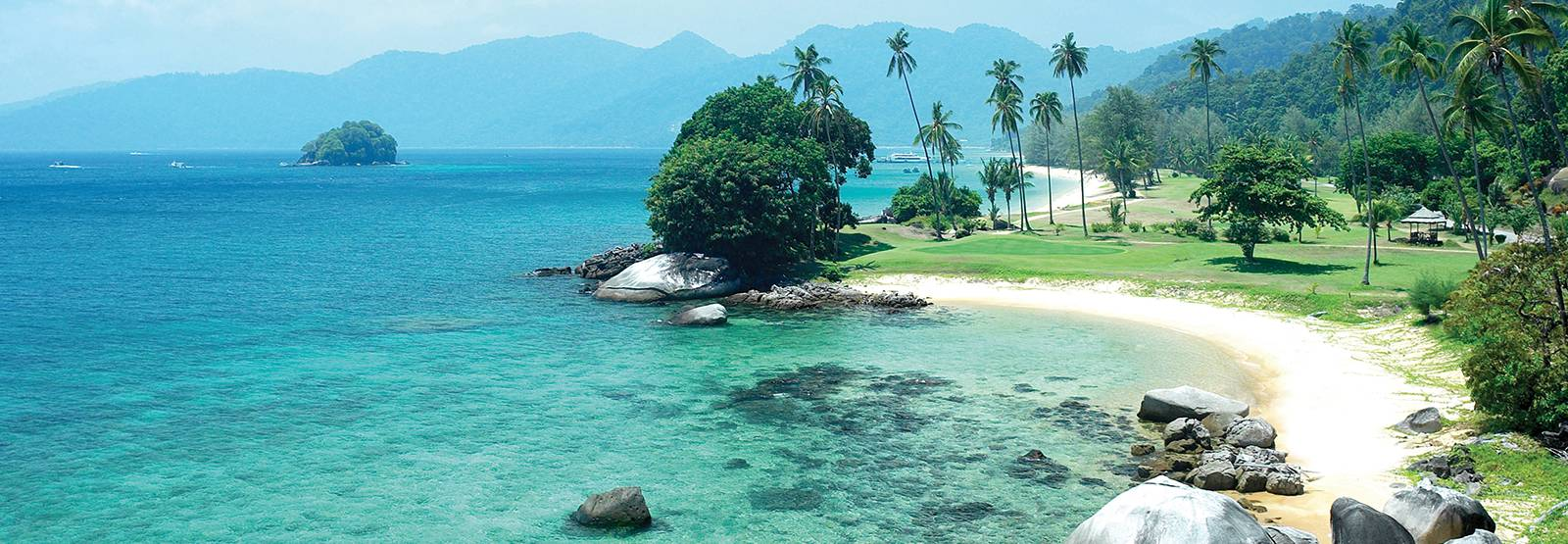 Ile Tioman Hotel
