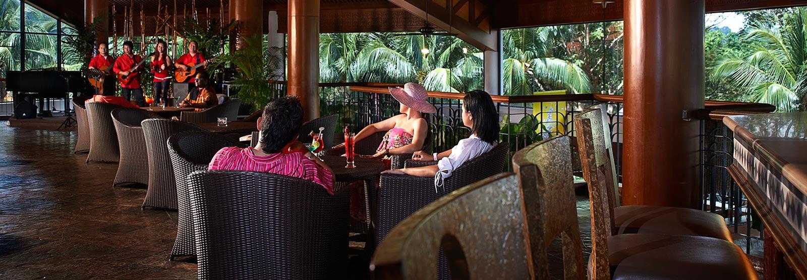 Langkawi Restaurant | Dining at Berjaya Langkawi Resort Malaysia