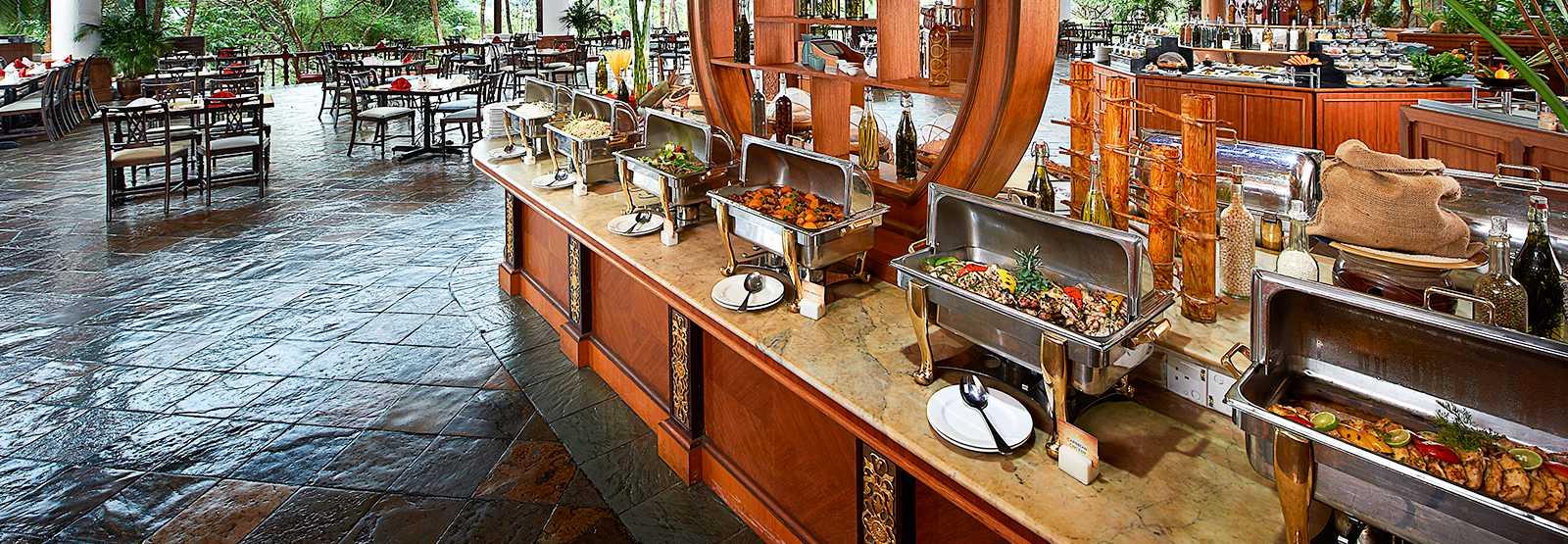 Dayang Café | Berjaya Langkawi Resort