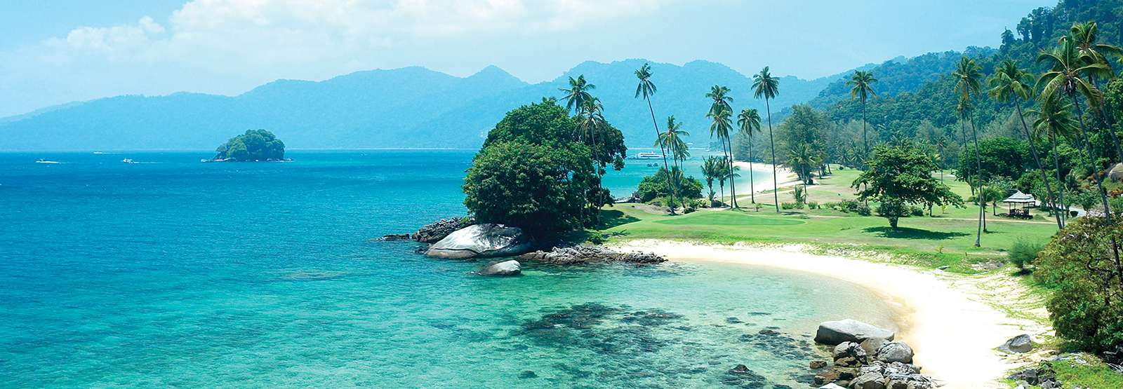 Island Resort For Sale Malaysia