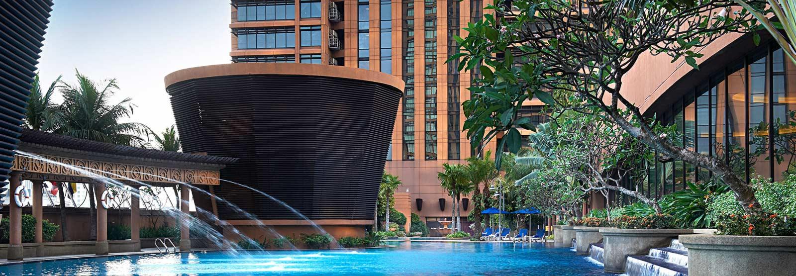 Hotel In Kuala Lumpur Berjaya Times Square Hotel