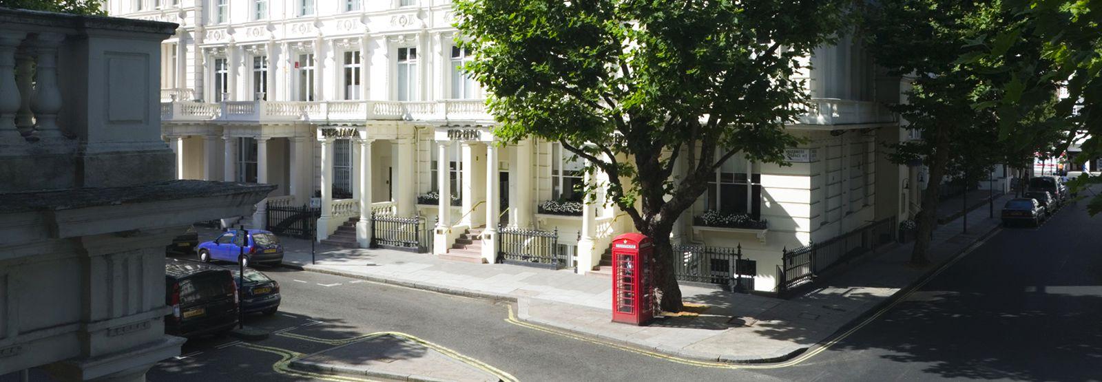 Berjaya Hotel Eden Park London
