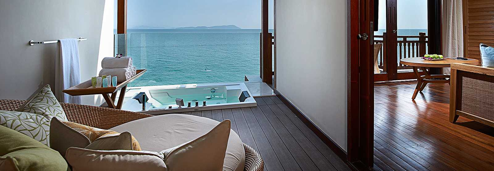 Hotels In Langkawi Island Premier Suite On Water