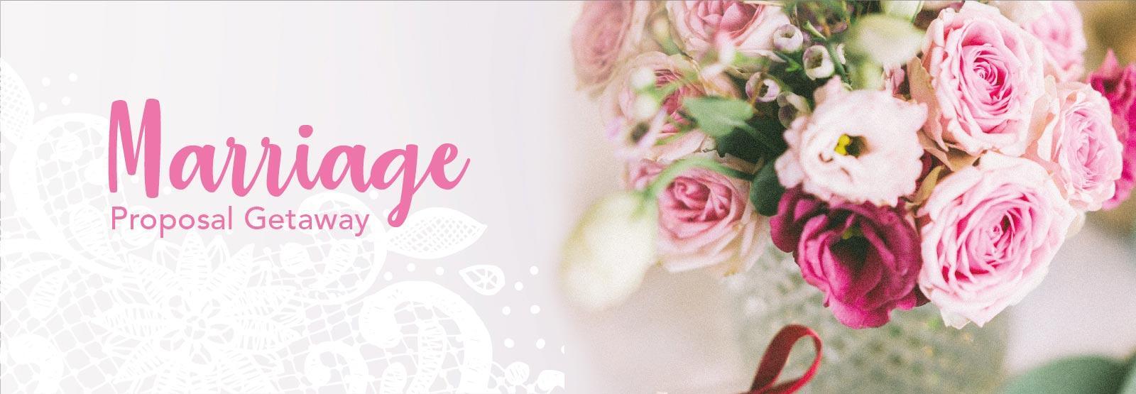 Wedding Proposal Malaysia | Berjaya KL Marriage Proposal Getaway