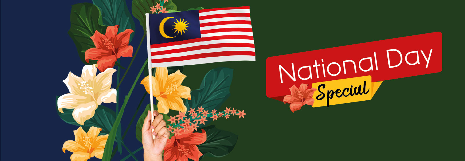 National Day Special