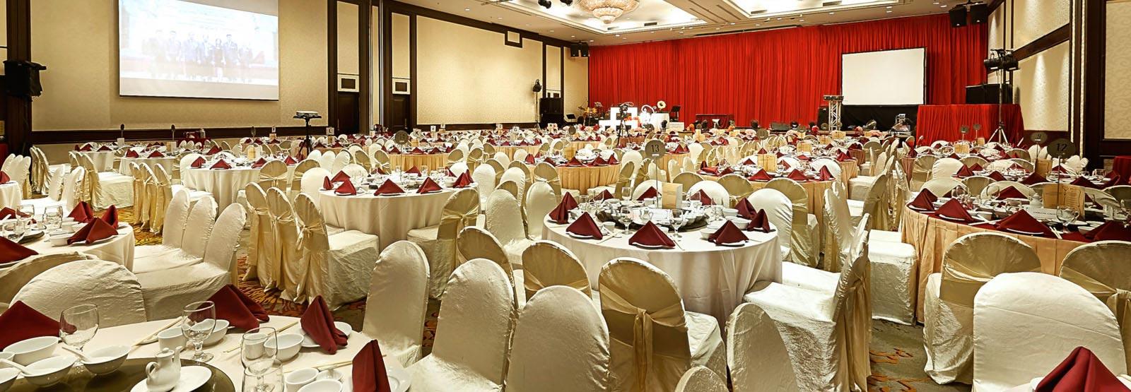 Wedding package berjaya penang hotel junglespirit Choice Image