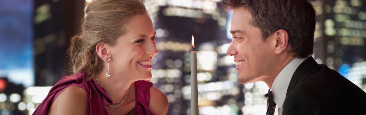 Marriage Proposal Getaway