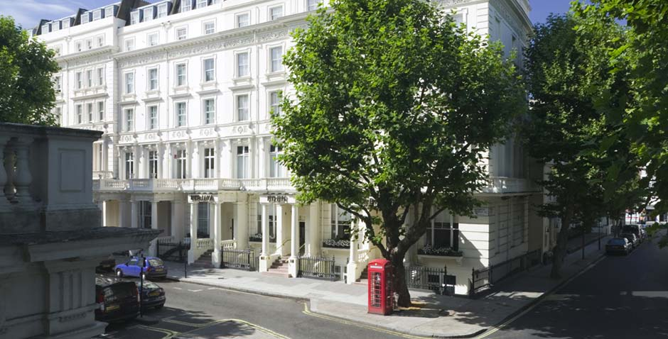 hotels bayswater london berjaya eden park london hotel