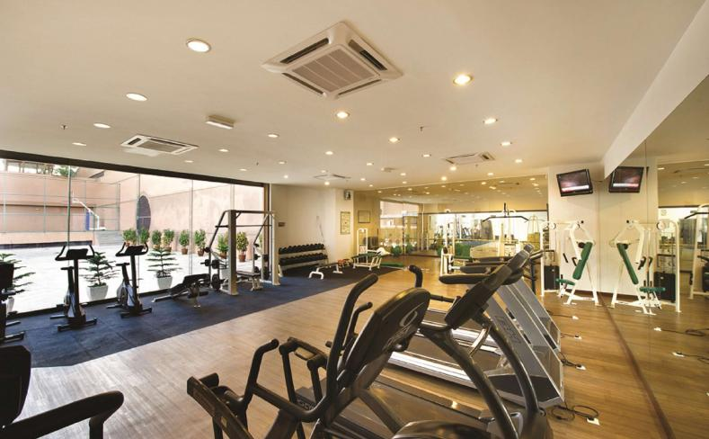 Recreation – Gymnasium