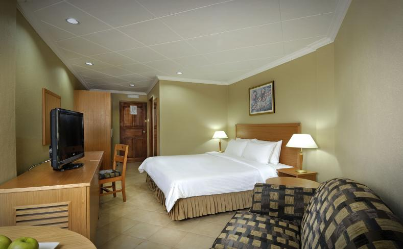 Standard Room - Room Interior