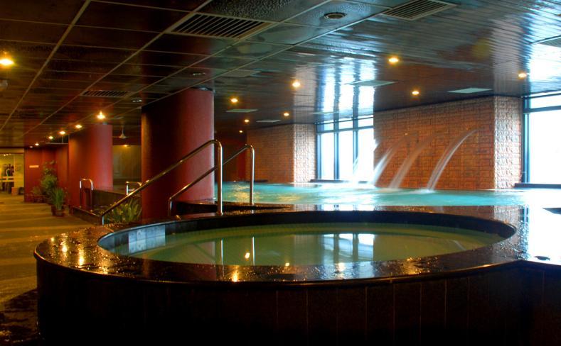 Photo gallery berjaya hotel Public swimming pool in johor bahru