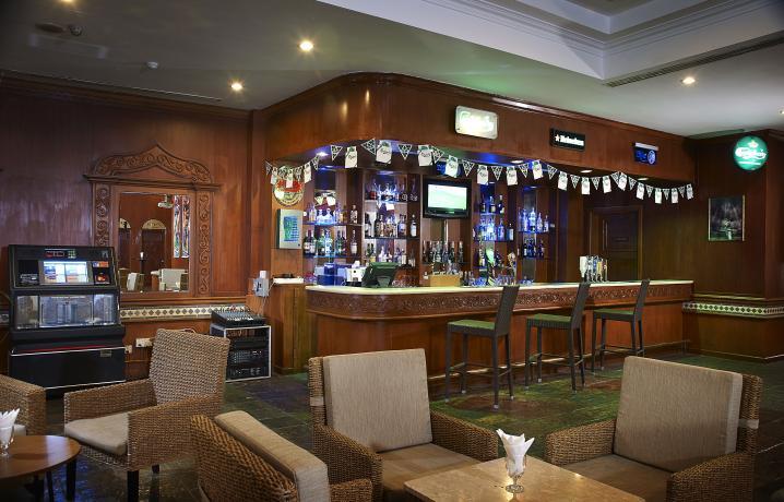 Rimba Bar