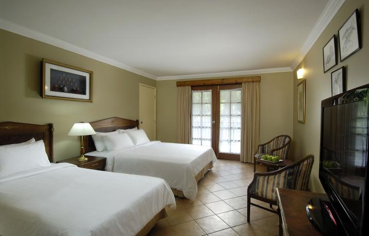 Royal Suite - Twin Bed