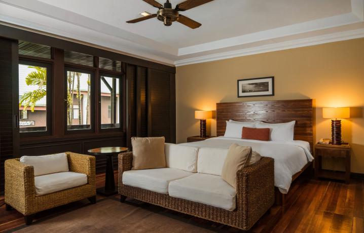 Junior Suite - Room Interior