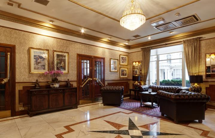 Berjaya eden park in bayswater berjaya eden park hotel for 35 39 inverness terrace bayswater