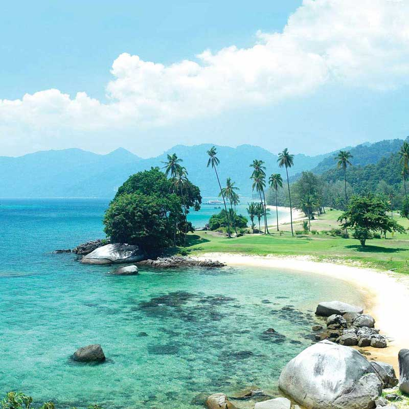 Travel Around Tioman Island During Your Vacation In Tioman