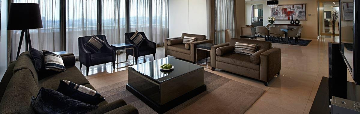 Luxurious Penthouse At Berjaya Times Square Hotel