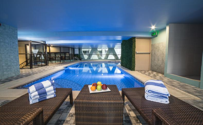 Recreation - Swimming Pool - Overview