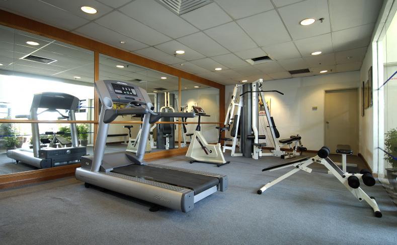 Recreation - Gymnasium