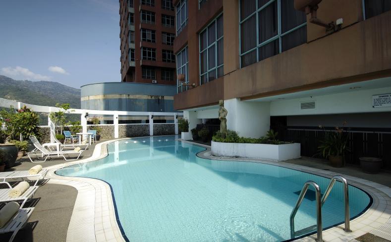 Recreation - Swimming Pool