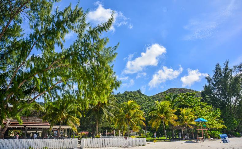 Resort Beach Front
